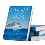 Cruise Yourself Slim book image 3D