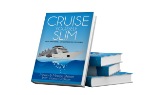 Cruise Yourself Slim Book